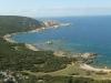 Coast near Propriano