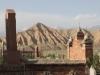 Cemetery in Naryn