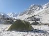 camping south of Karakol