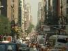 Street, traffic